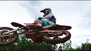 Insane Motocross Edit @ ClubMoleCreekMX