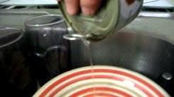 tonnikalan syöntiä