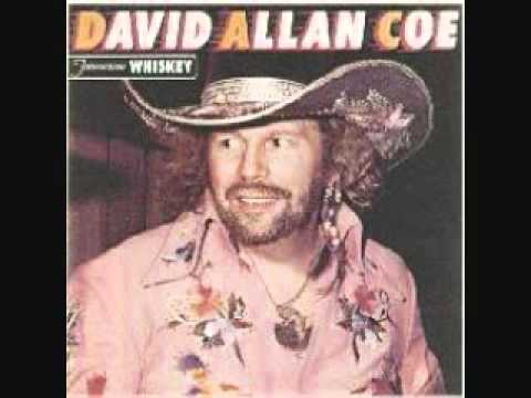 David Allan Coe - Dock Of The Bay