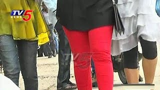 Ladies Leggings Controversy | Girl Students Opinion on Leggings | TV5 News