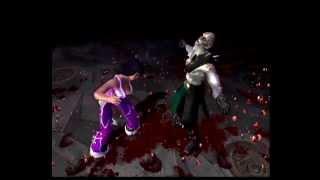 Mortal Kombat: Deadly Alliance (PlayStation 2) Arcade as Li Mei