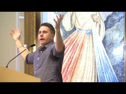 Parenting for Purity? - a talk by Jason Evert in Singapore