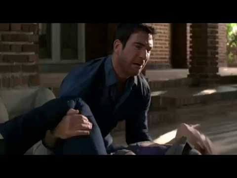 American Horror Story ''Murder House'' - Hayden's Death