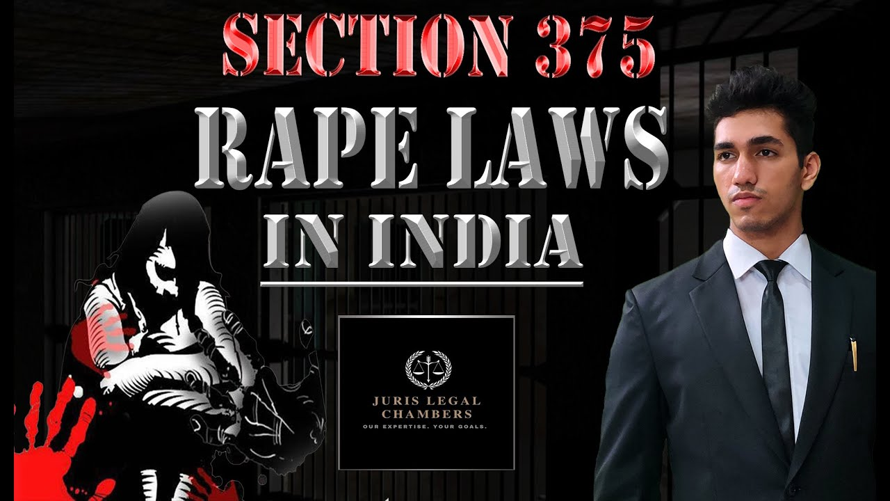 Download Offence of Rape   Classification and Types   Section 375 & 376, IPC   Vansh Nagpal