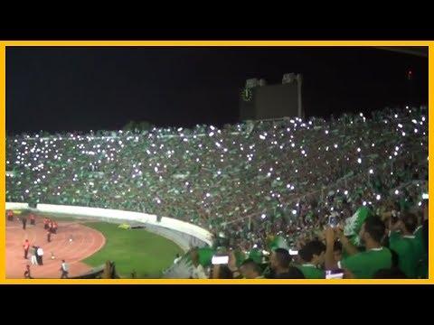 Curva Sud Casablanca : RAJA vs HUSA - LKHDRA LWATANIYA