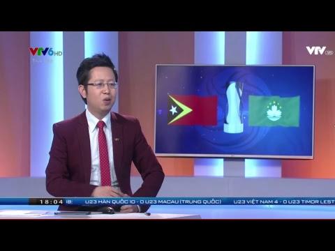 East Timor U-23 vs Macau U-23