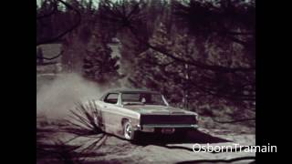 1968 Ford LTD & Galaxie XL and 500 commercial LONG VERSION Better Color