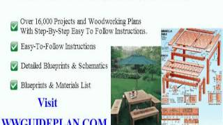 Woodworking Patterns Doll Furniture
