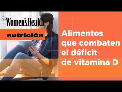 Vitamina D, como combatir el déficit   Women's Health España