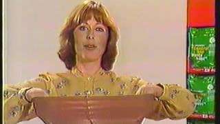 Susan Blanchard 1979 No Nonsense Control Top Pantyhose Commercial