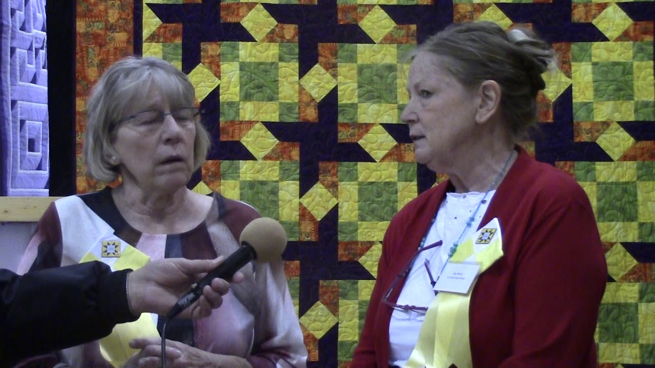 HTS - C.V. Quilters Guild Show  9-30-17