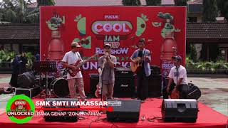 Zona Nyaman (Cover By Irama Genap Band - SMK SMTI Makassar)