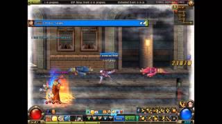 Dungeon Fighter Online Samm Jang APC Endless Nightmare Hard