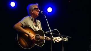 Nick Lowe - I knew the bride when she used to rock and roll - Gainesville, Stockholm 2012