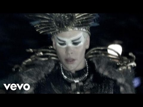 Empire Of The Sun - Half Mast (Slight Return)