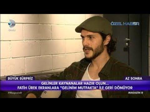 Direniş Karatay film Galası & Alperen...