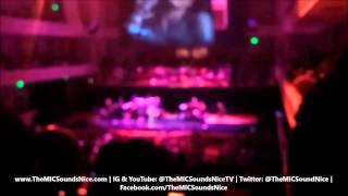 Maxwell - Fortunate & Let The Church Say Amen (Summer Soulstice in Nashville 7-23-14)