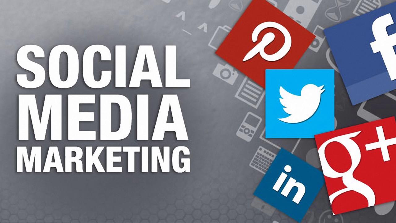social media marketing presentation youtube