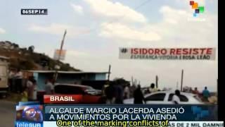 Brazil: PSB mismanagement affects Silva