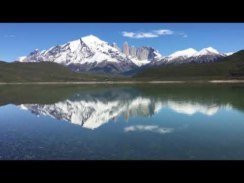 Torres del Paine 2017 laguna amarga Felipeguide