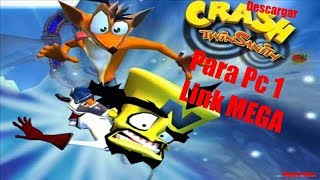 Como Descargar Crash Twinsanity Para Pc/ Mi primer Tutorial