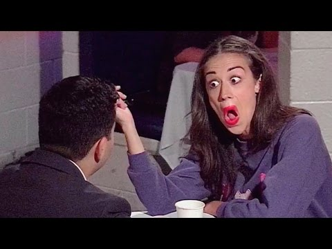 Speed dating prank ft. miranda sings