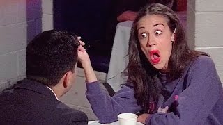 SPEED DATING PRANK!!! ft. MIRANDA SINGS | Prank Academy