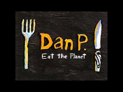 Dan Potthast-Eat The Planet
