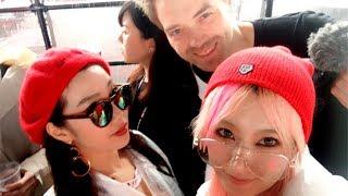 Сходили с Юри на Chainsmokers. Толпа, безопасность и танцы в Японии