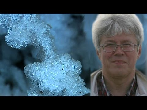 Scientist Injects Himself With 3.5 Million Year Old Bacteria
