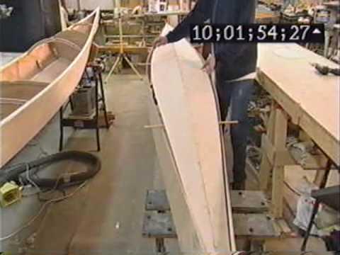 how it's made kayak sea wolf   FunnyDog.TV