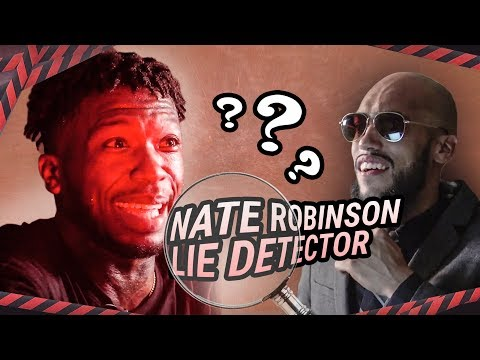 """""""I COMPETE BRO."""" Nate Robinson Talks LaMelo Ball, NBA Career & Beef On Lie Detector!"""