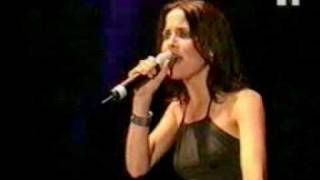 The Corrs - I Never Loved You Anyway -  Montreux Jazz Festival 1998