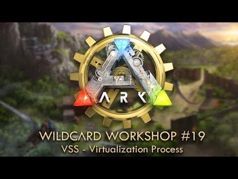 Community Crunch 159: Winter Wonderland & Dev Diary! - ARK