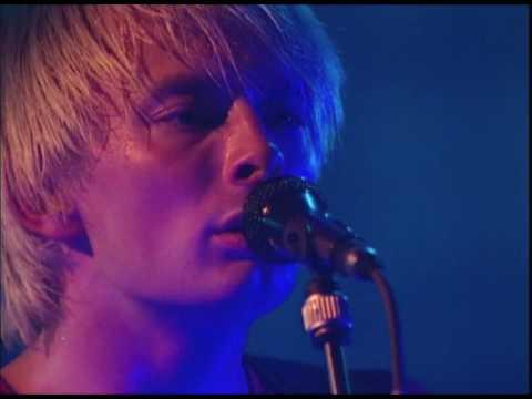 Radiohead - Fake Plastic Trees | Live at Astoria 1994 (1080p, 60fps)