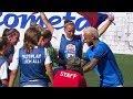 Neymar Jr's Five | Atleta da Eslováquia agradece carinho de Neymar Jr após incidente