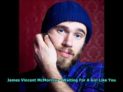 James Vincent McMorrow - Waiting For A Girl Like You (Acoustic)