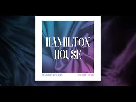 Hamilton House 2018 - Solguden & Mannen