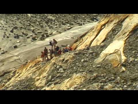 Hohe Tauern Vacation Travel Video Guide