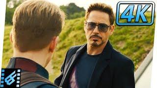 New Avengers Ending Scene ¦ Avengers Age of Ultron 2015 ¦ Movie Clip 4K