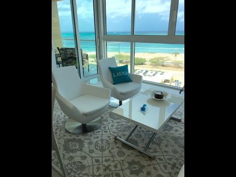 CAS Y ESTILO -  Blue Residences & Washington Gardens Villa Aruba