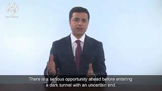 Selahattin Demirtas 17.06.2018 English Subtitle