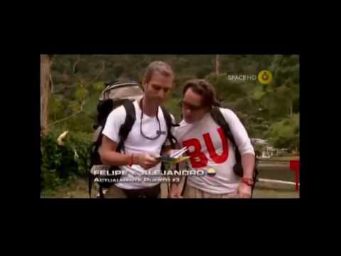 Download The Amazing Race Latinoamérica 2011 Ep. 10