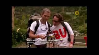 The Amazing Race Latinoamérica 2011 Ep. 10