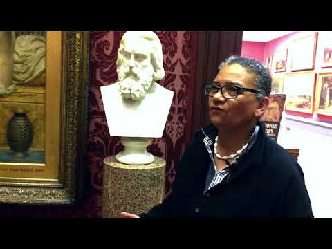 Lubaina Himid MBE: Advice for artists entering the John Moores Painting Prize