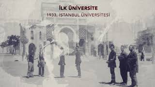 İlklerin Heyecanıyla İstanbul'a Sahip Çık!