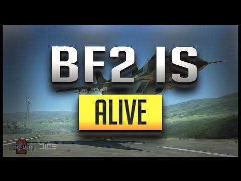 Battlefield 2 Is NOT DEAD 2018