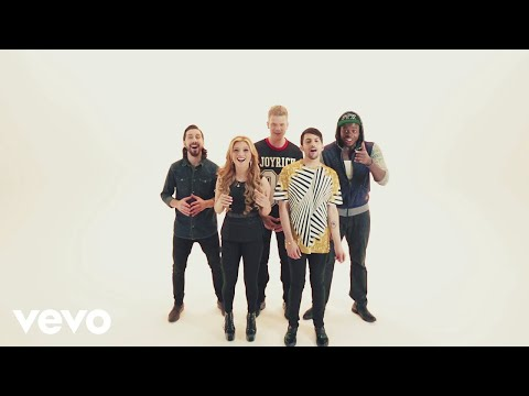 [Official Video] Problem - Pentatonix (Ariana Grande Cover)