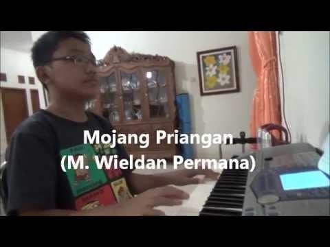Mojang Priangan - M.Wieldan Permana