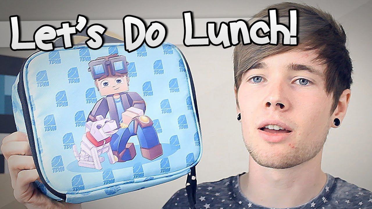 Let S Do Lunch Amp I52 Update Tdmvlogs Youtube